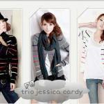 Trio Jessica Cardy - Rp. 51.000,-